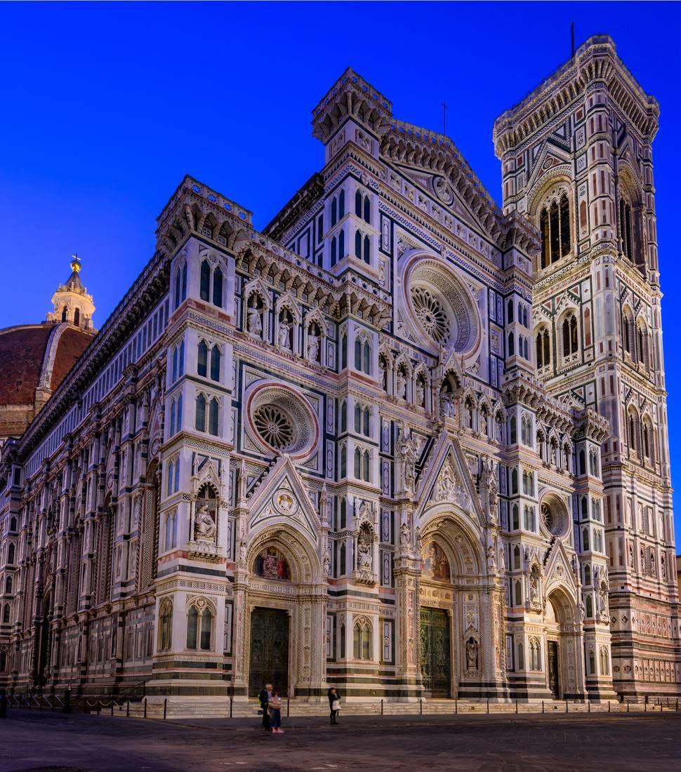 FlorenceBascilica-tour