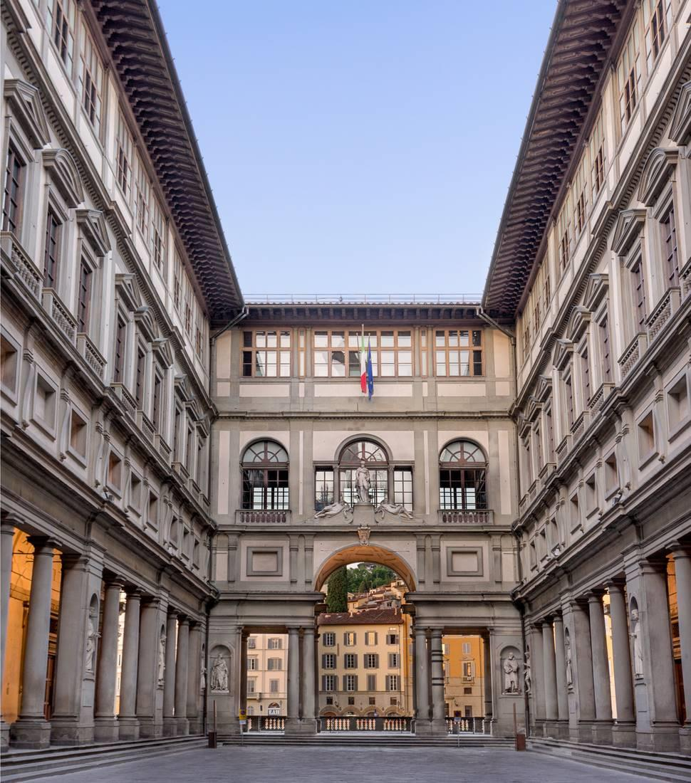 FlorenceGallery-tour