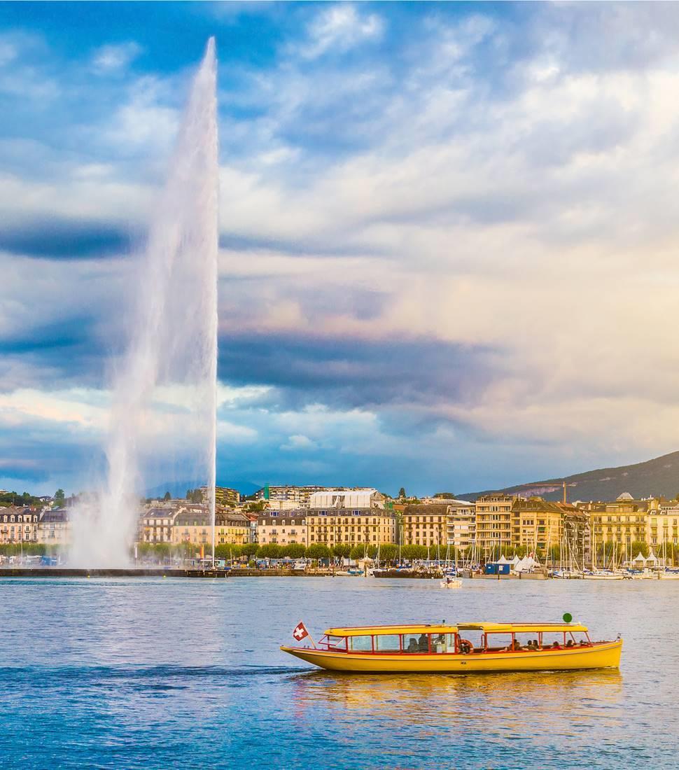 Geneva-tour