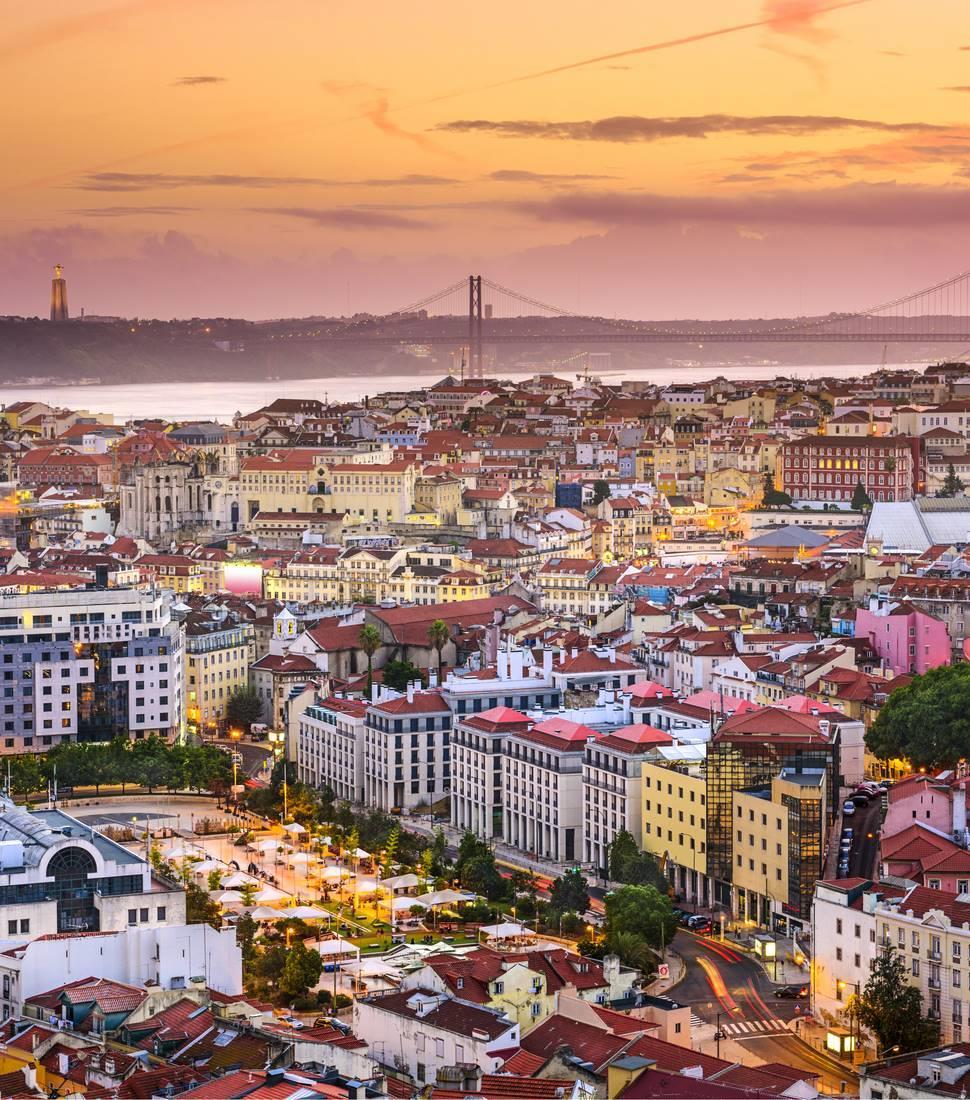 Lisbon-tour